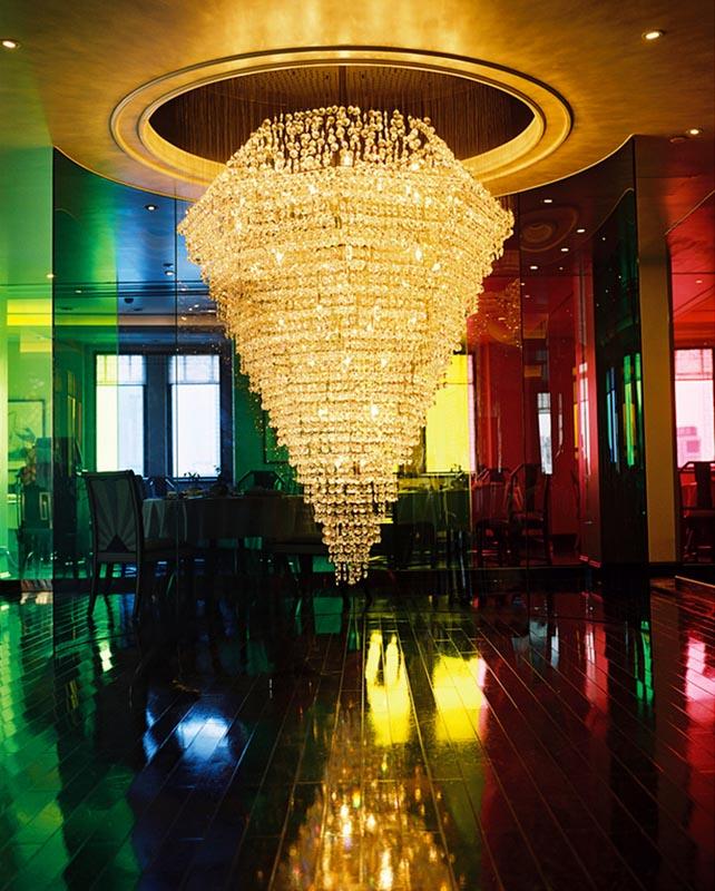 005_chandelier