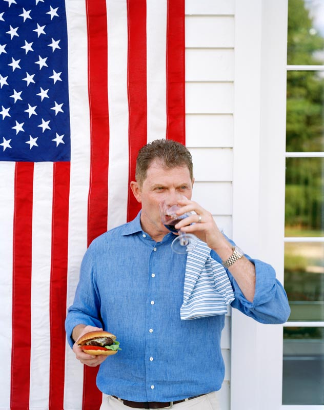 Bobby Flay 4th July